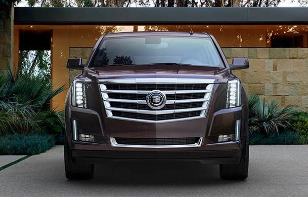 キャデラック エスカレード 2015 (Cadillac Escalade)【中古車】