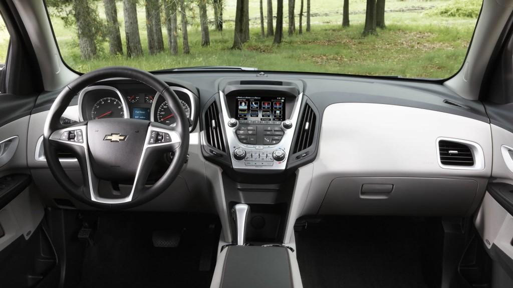 シボレー イクイノクス 2014 (Chevrolet Equinox)chevrolet equinox【中古車】
