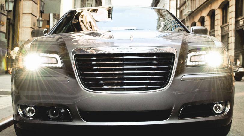 クライスラー 300シリーズ 2014 (Chrysler 300)