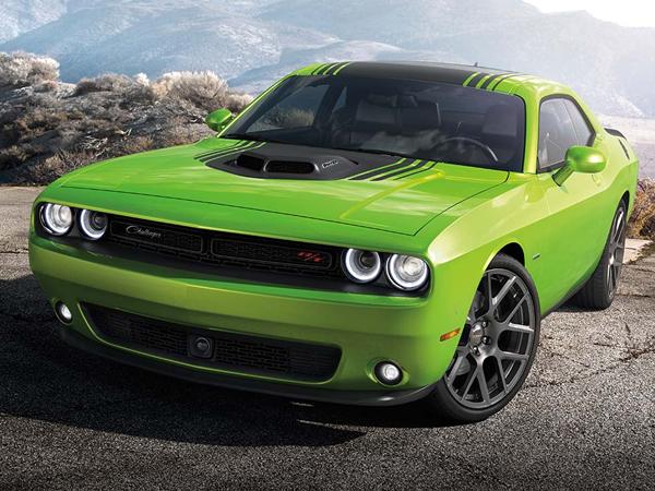 ダッジ チャレンジャー 2015 (Dodge Challenger)【中古車】