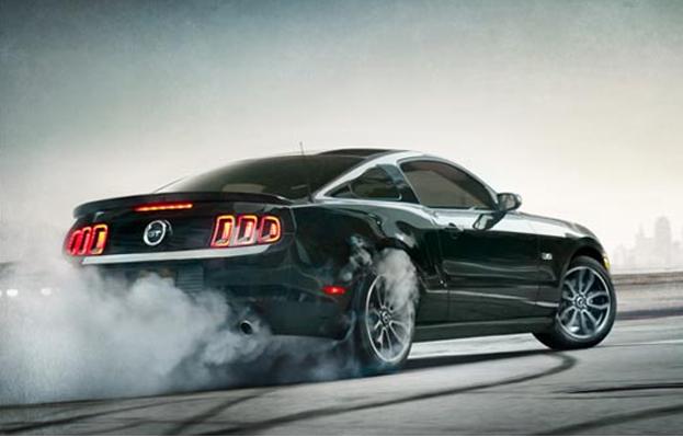 フォード マスタング 2015 (Ford Mustang)【中古車】