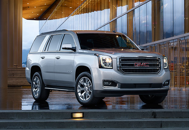 GMC ユーコン (XL) 2015 (GMC Yukon XL)【中古車】