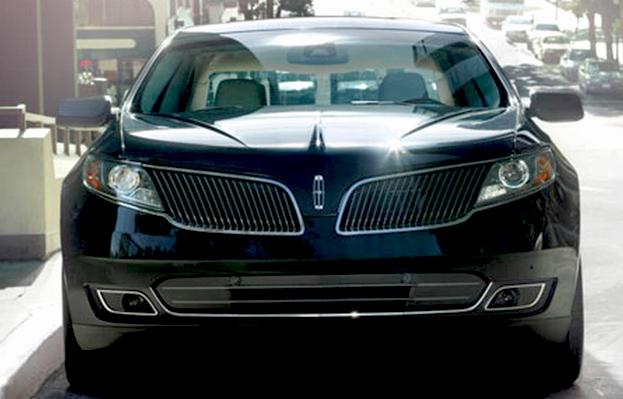 リンカーン MKS 2014 (Lincoln MKS) 【中古車】