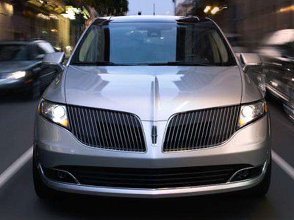 リンカーン MKT 2014 (Lincoln MKT)1【中古車】