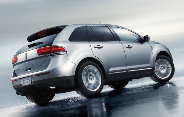 リンカーン MKX 2014 (Lincoln MKX)【中古車】