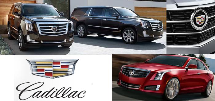 キャデラック Cadillac アメ車 新車 イメージ