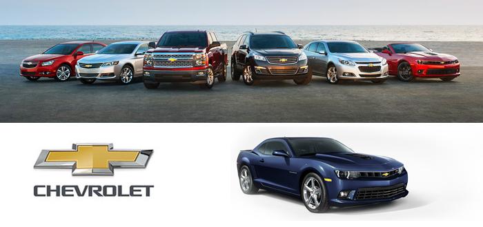 シボレー Chevrolet アメ車 新車 イメージ