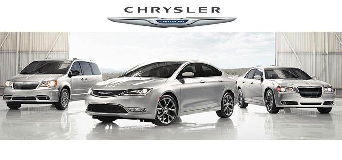 クライスラー Chrysler アメ車 新車 イメージ