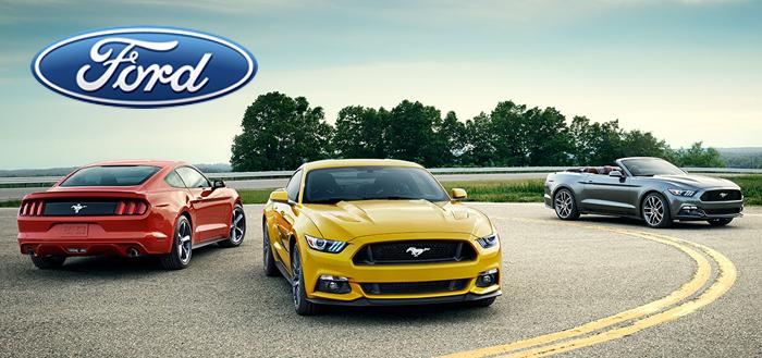 フォード Ford アメ車 新車 イメージ