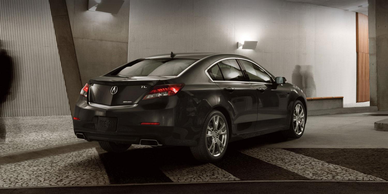 アキュラ TL 2014 (Acura TL)acura tl