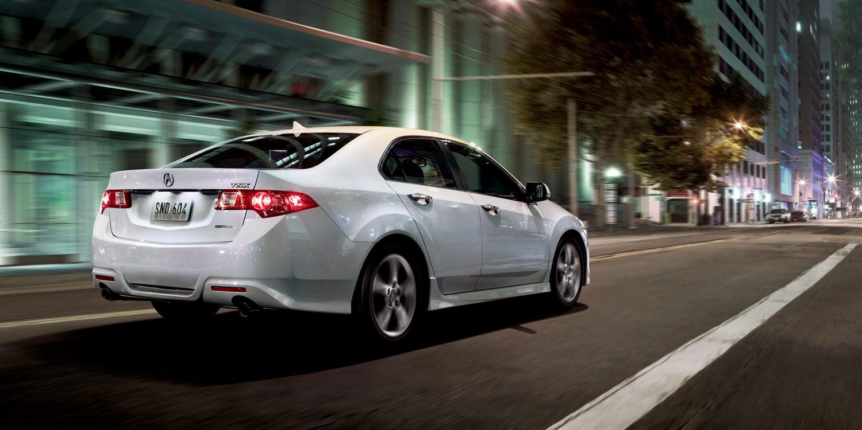 アキュラ TSX 2014 (Acura TSX)acura tsx