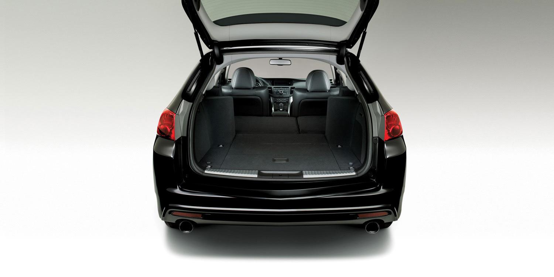 アキュラ TSX WAGON 2014 (Acura TSX WAGON) 中古車