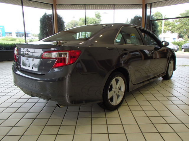 USトヨタ カムリ 2014 (US Toyota camry)US-toyota camry